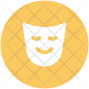 Face Mask Theater Icon