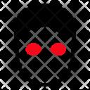 Face Girl Treatment Icon