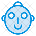 Face Mask Protection Icon