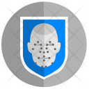 Guard Safety Security Icon