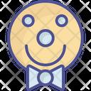 Face Happy Joker Avatar Icon