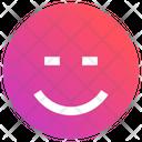 Face Smiley Happy Icon