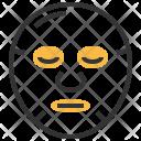 Face Mark Facial Icon