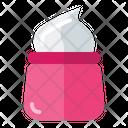 Face Cream Icon