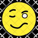 Emoji Face Expression Emoticon Icon
