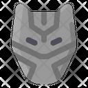 Film Face Mask Mask Icon