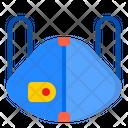 Facemask Virus Mask Icon