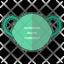 Icon Virus Covid 19 Icon