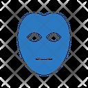 Face Mask Icon