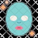 Face Mask Skincare Icon