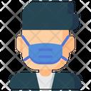 Face Mask Mask Coronavirus Icon