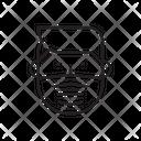 Face Mask Medical Mask Mask Icon
