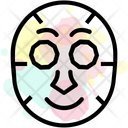 Face Mask Cosmetic Icon