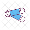 Protection Personal Virus Icon