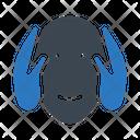 Massage Face Spa Icon