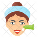 Face Ointment Icon