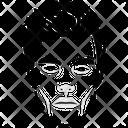 Face Portrait Icon