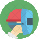 Face Protection Icon