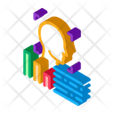 Human Profile Information Icon