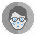 Face scan Icon