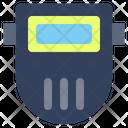 Face Shield Shield Aegis Icon