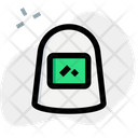 Face Shield Face Mask Protection Icon