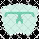 Face Shield Protocol Face Icon
