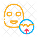 Face Smoothing Icon