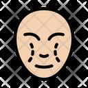 Face Surgery Icon