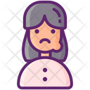 Face Swelling Icon