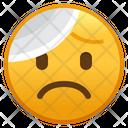 Face With Head Bandage Emoji Emoticon Icon
