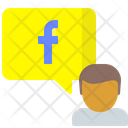 Facebook Social Media Media Icon