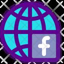 Web Fb Icon