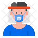 Facemask Icon