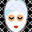 Facial Face Beauty Icon