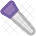 Facial Brush Makeup Icon