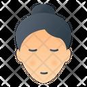 Facial Face Treatment Spa Treatment Icon