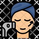 Hifu Laser Facial Icon