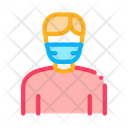 Face Facial Mask Icon