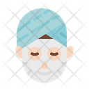 Facial Mask Face Mask Face Icon
