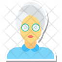 Facial Treatment Icon