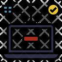 Facilitating commerce Icon