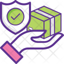Facility Management Delivery Icon