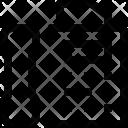 Facsimile Icon