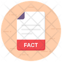 Fact Icon