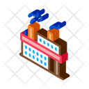 Working Power Station Icon