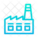 Business Constuction Building Icon