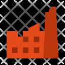 Factory breakdown Icon