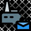 Factory Job Icon