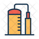 Factory Tank Icon
